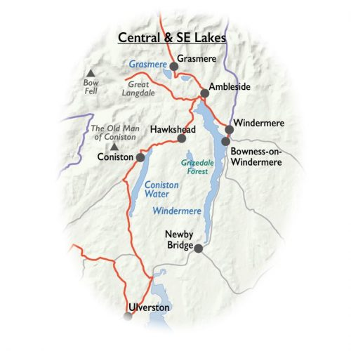 central-se-lakes-map