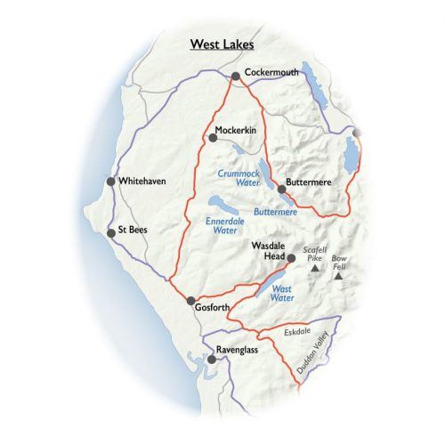 west-lakes-map